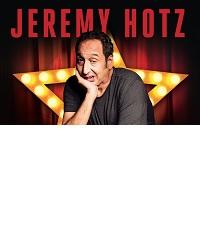 Imperial Theatre Inc  | Description - Jeremy Hotz